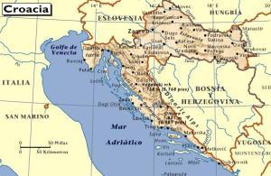 Donde Esta Croacia