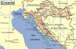 Croacia El Destino Turistico De Moda En Europa The Worldwide